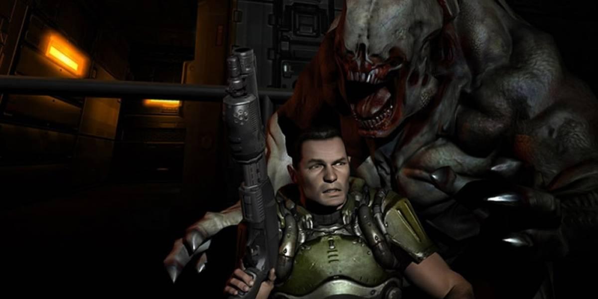 Doom 4 ya tiene fecha de anuncio