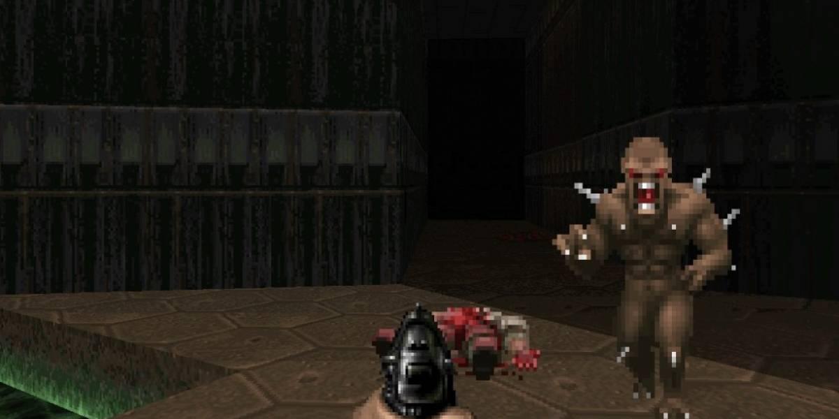 ¡Por fin! Bethesda anuncia oficialmente el nuevo Doom