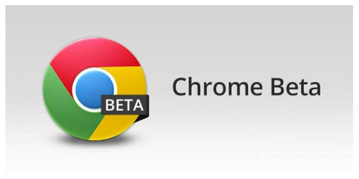 Chrome Beta para Android se actualiza agregando soporte para Chromecast