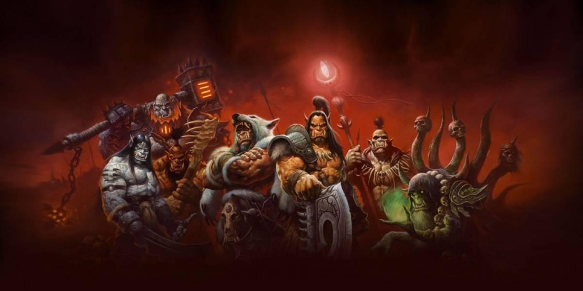 Blizzard acelerará la creación de nuevas expansiones para World of Warcraft