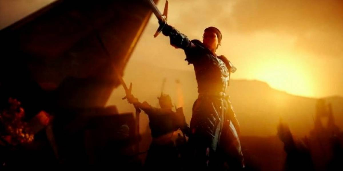 Dragon Age III: Inquisition llegará en otoño septentrional del 2014 #E3