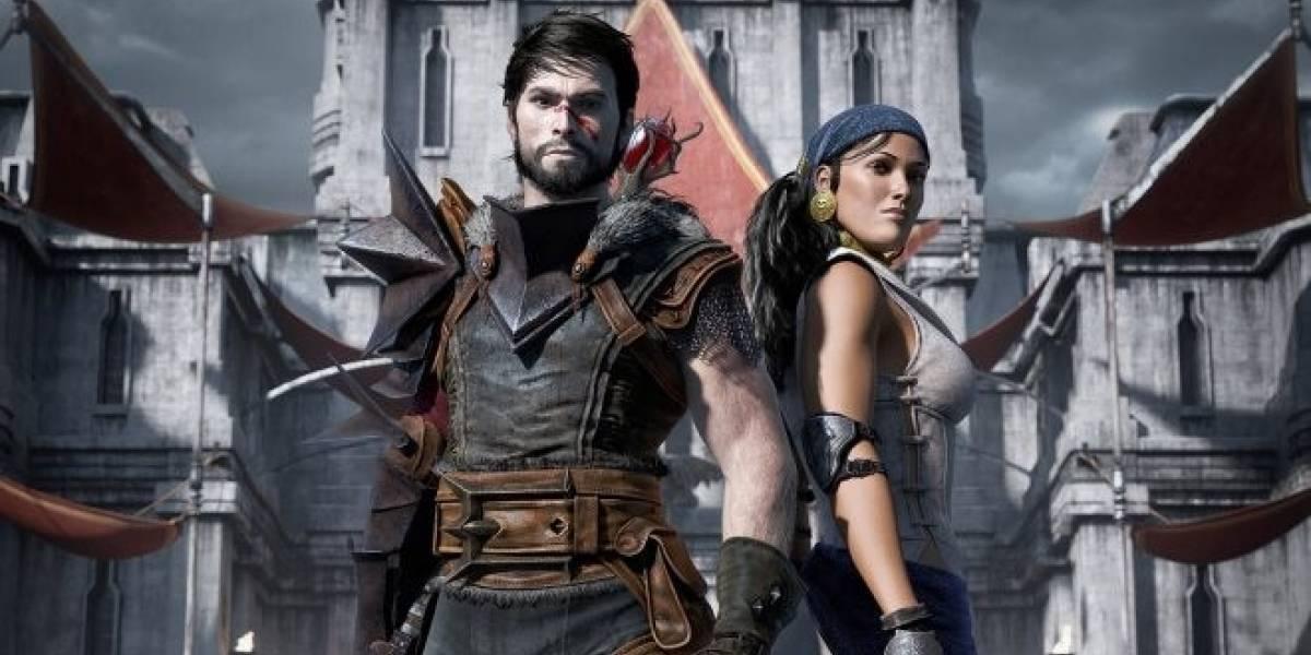 Dragon Age III aparece como exclusivo de Xbox One en Amazon Italia