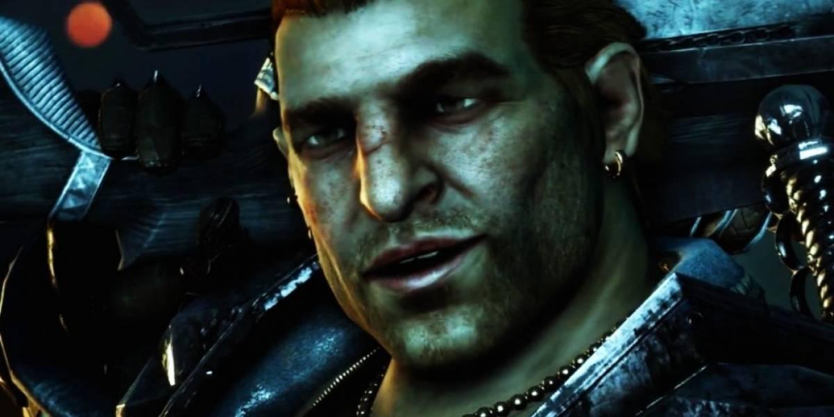 Dragon Age: Inquisition se lanza el 7 de octubre
