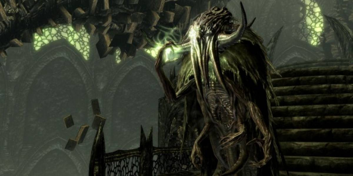Bethesda defiende el DLC disponible desde el día en que los juegos salen a la venta