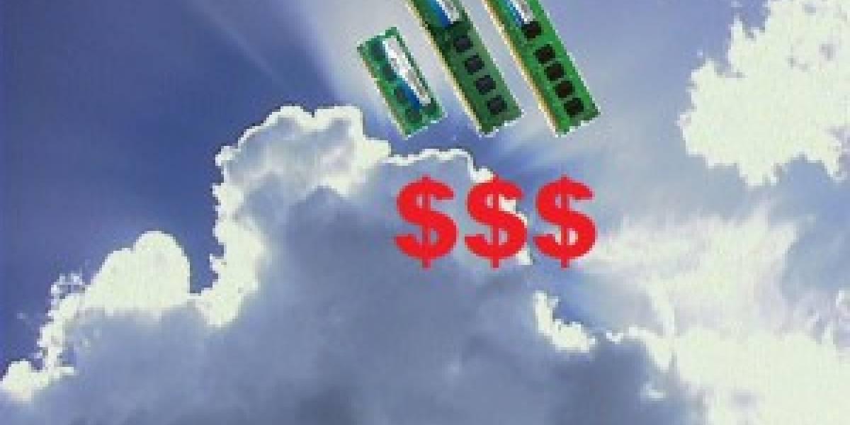 DRAMexchange predice que las memorias bajaran de precios