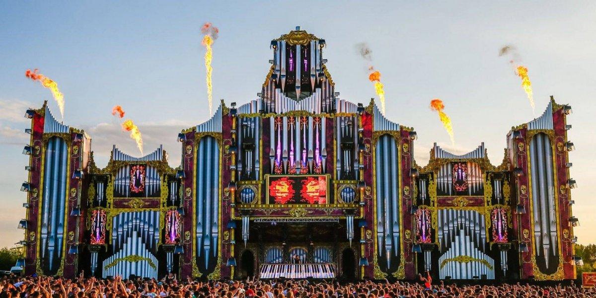 'Dreamfields' llegará por primera vez a Latinoamérica