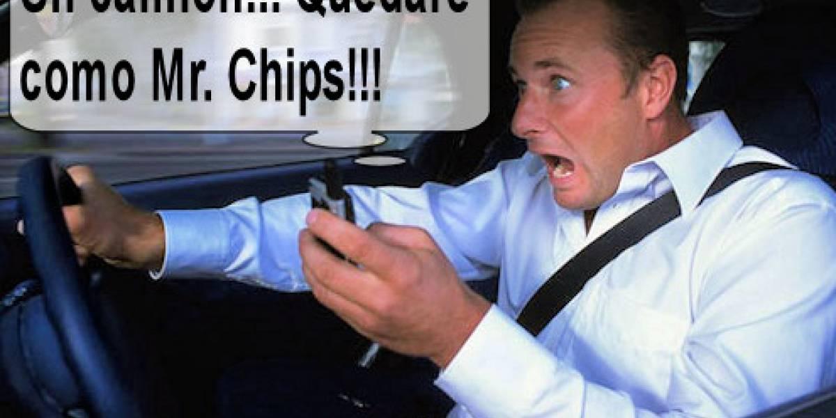 DriveAssist, un servicio que restringe tu adicción al móvil mientras conduces