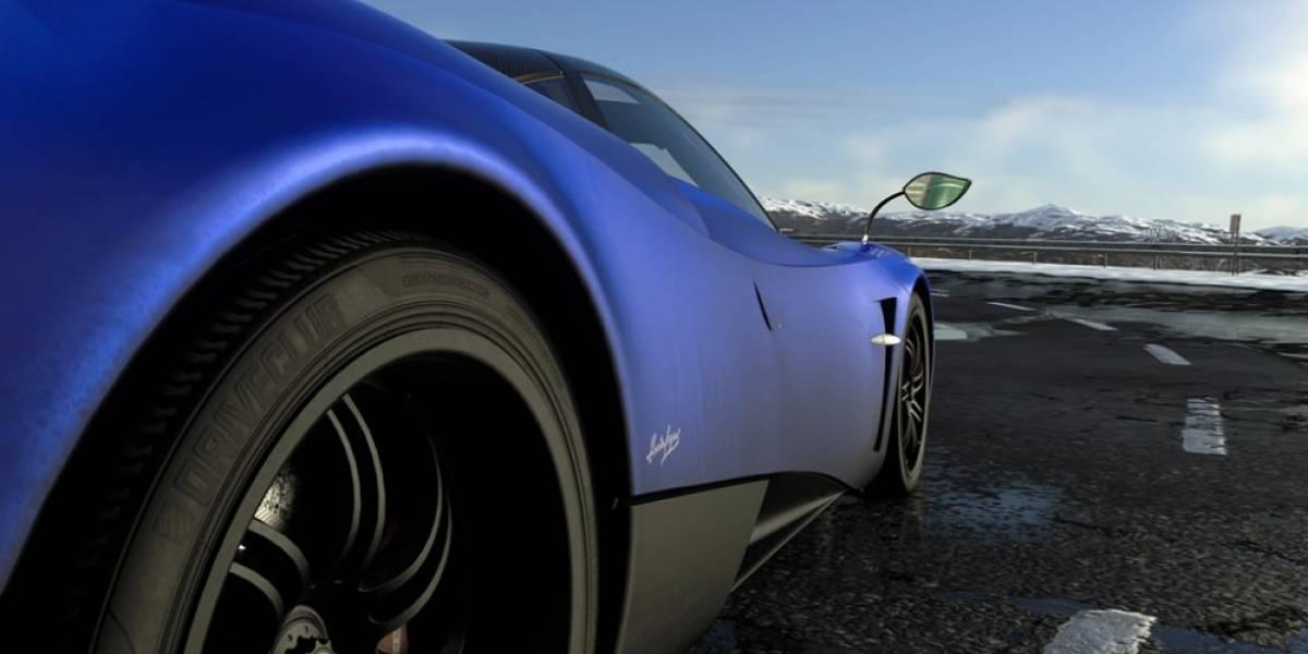 51 cosas que debes saber de DriveClub