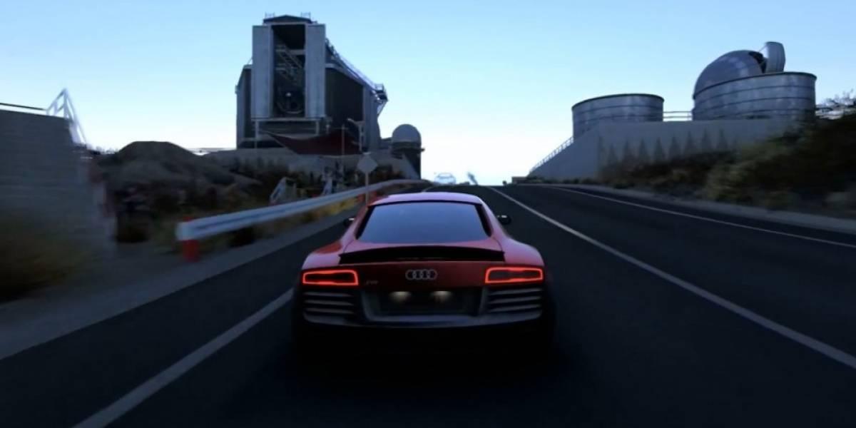 Director de DriveClub no sigue en Evolution Studios
