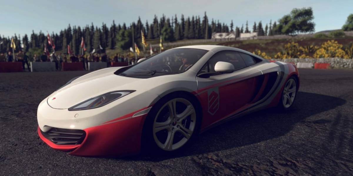 Se detalla la versión PlayStation Plus de DriveClub