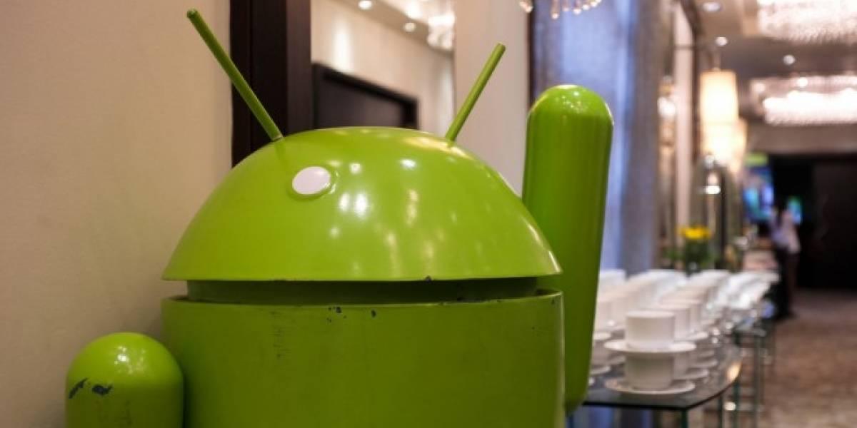 Android Device Manager añade botón para llamar al dueño cuando se pierde el teléfono
