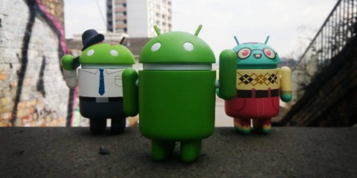 Google confirma que Android L tendrá soporte para usuarios múltiples