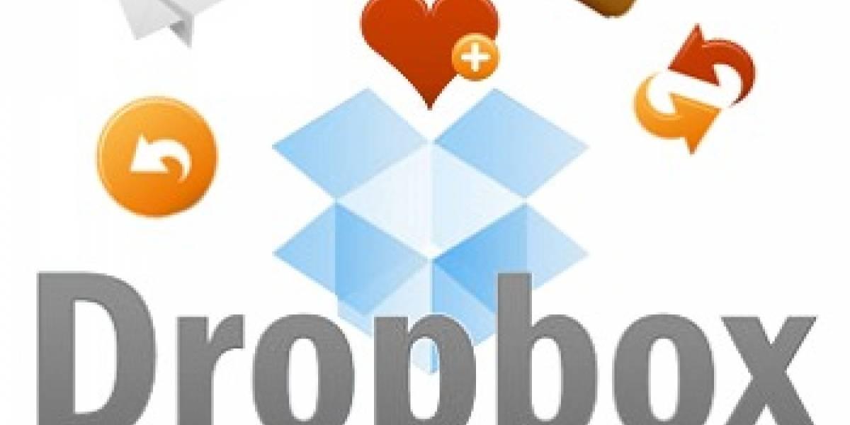 ¡Dropbox está abierto al público!