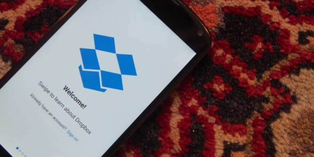 Encuentran grave vulnerabilidad en el SDK de Dropbox para Android