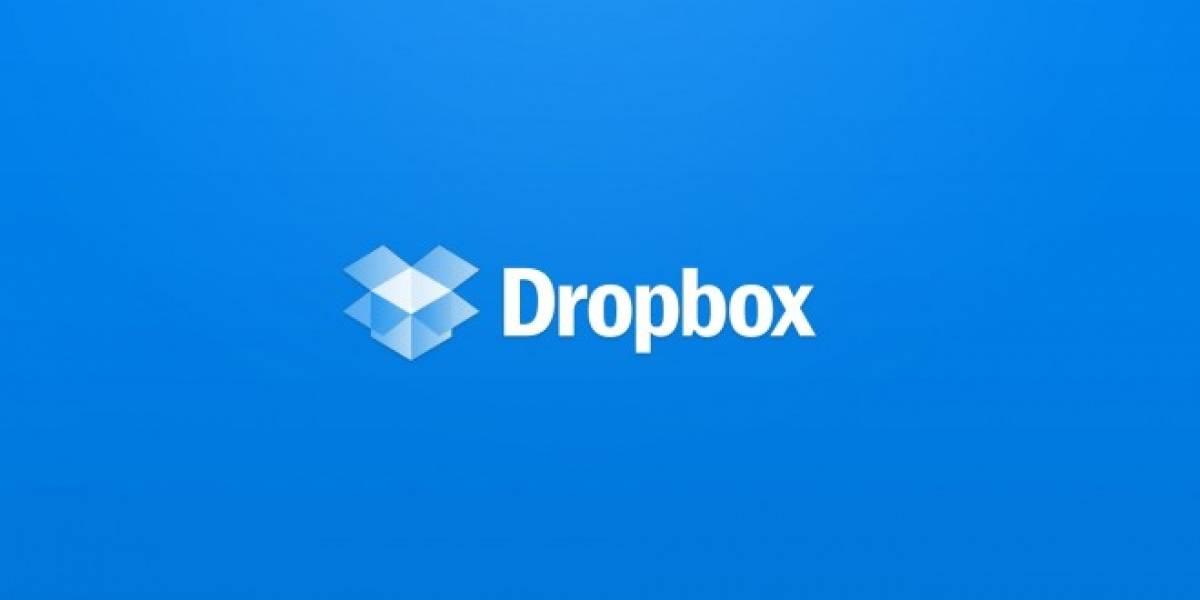 Dropbox para Android se actualiza y trae novedades