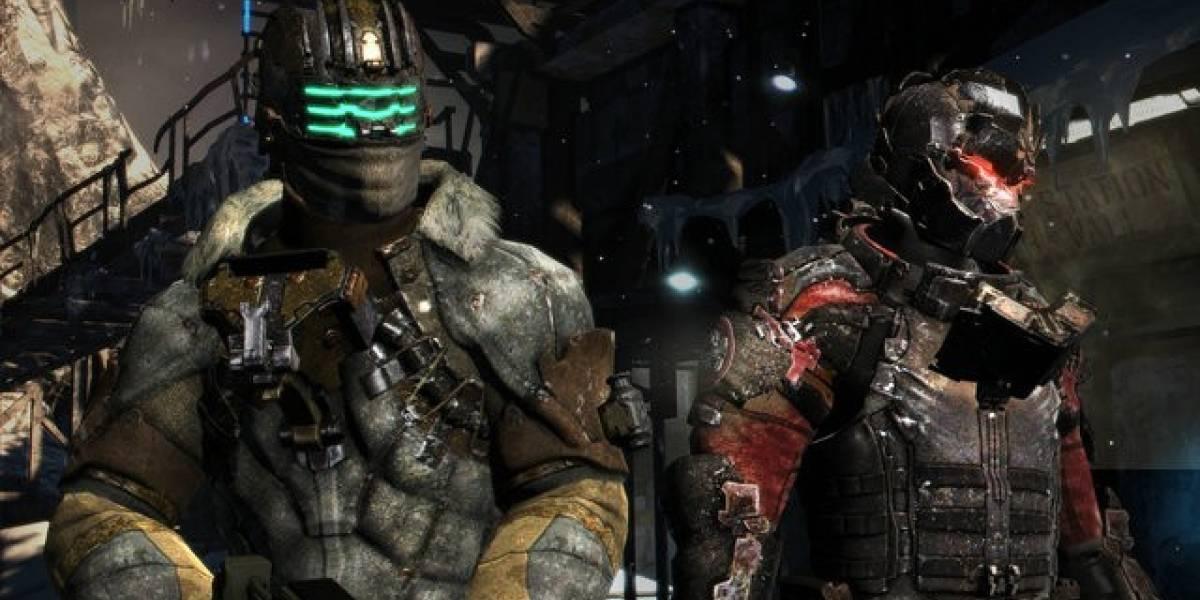 Rumor: El primer DLC para Dead Space 3 se lanzará el 3 de Marzo