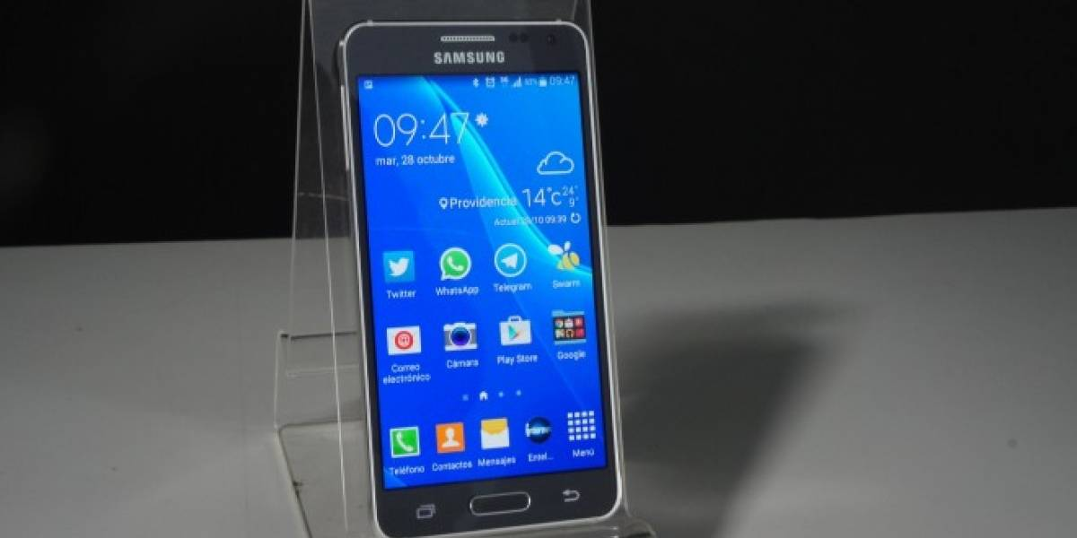Un exploit permite bloquear equipos Samsung usando Find My Mobile