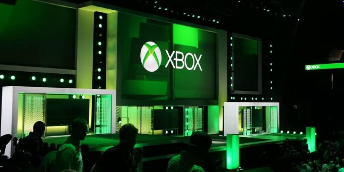 Esto fue lo que nos dejó Microsoft en la #E3 2013