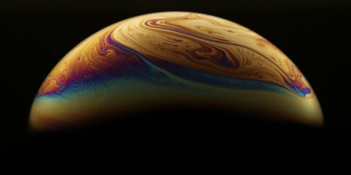 Planeta Burbuja
