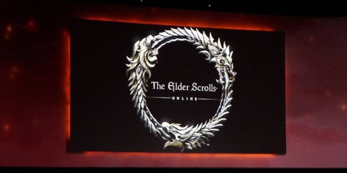 The Elder Scrolls Online llegará a PS4 y Xbox One #E3