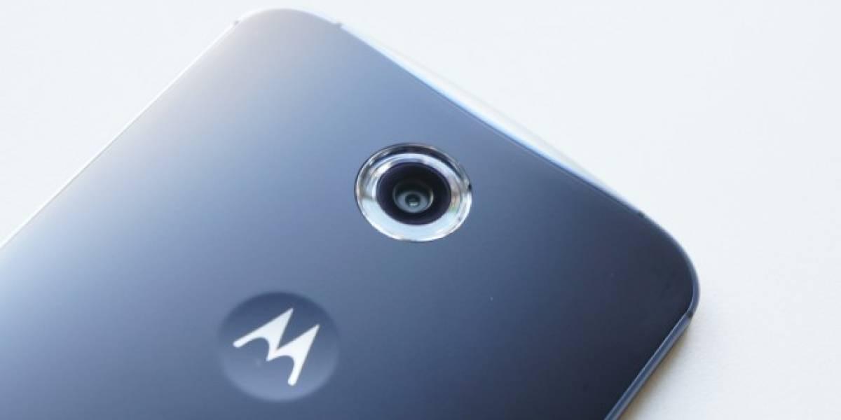 Motorola se prepara para presentar algo nuevo la próxima semana