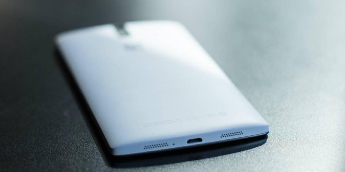 OnePlus One recibirá pre-órdenes durante una hora el próximo 27 de octubre