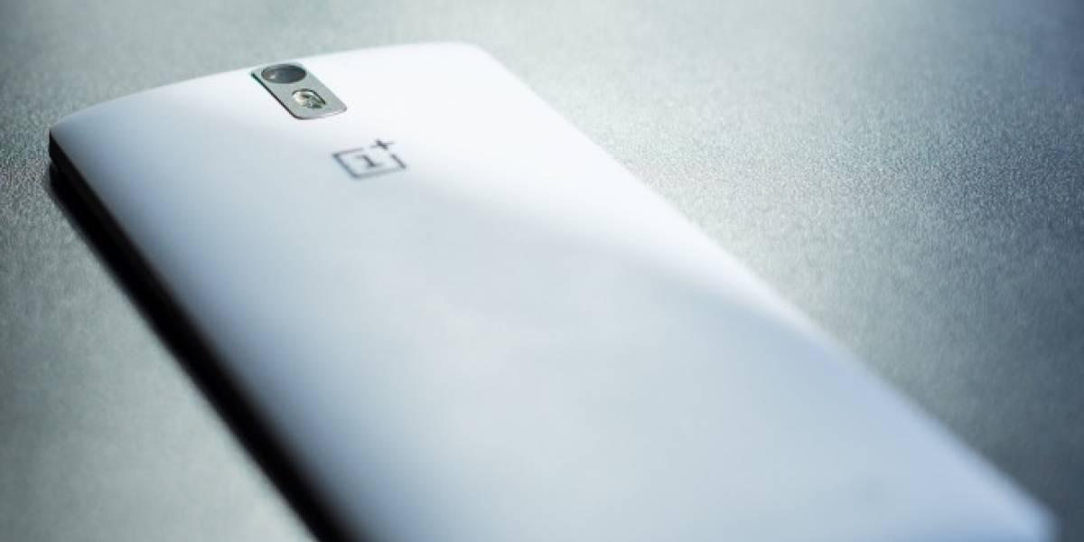 Podrás comprar un OnePlus One el próximo 17 de noviembre