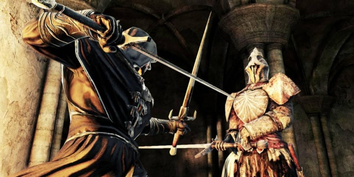 Productor de Dark Souls II: No habrá DLC para el juego