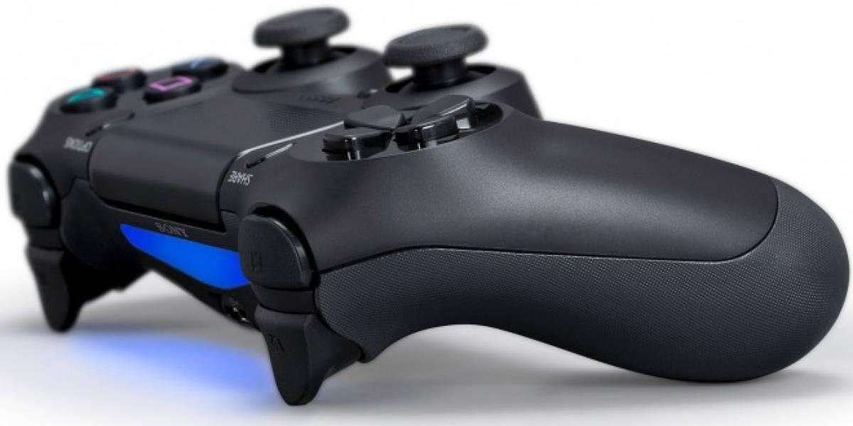 Sony consideró incluir sensores biométricos en el DualShock 4