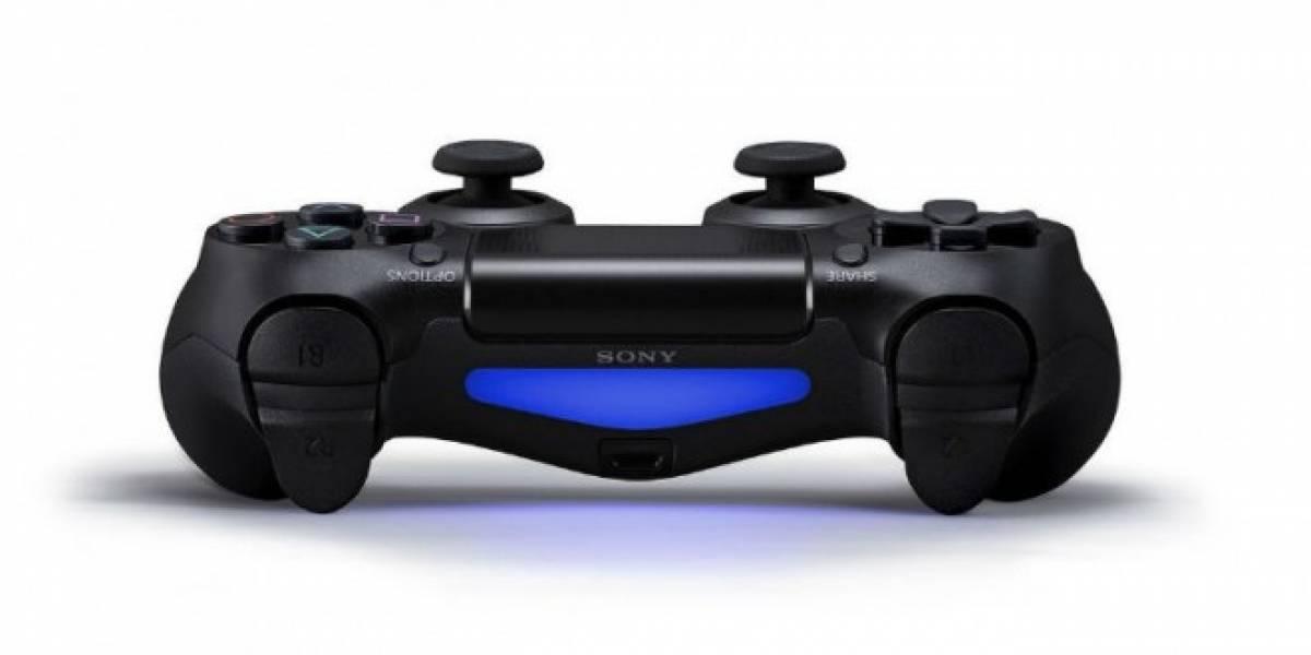 La barra de luz del DualShock 4 representará la salud en Killzone: Shadow Fall