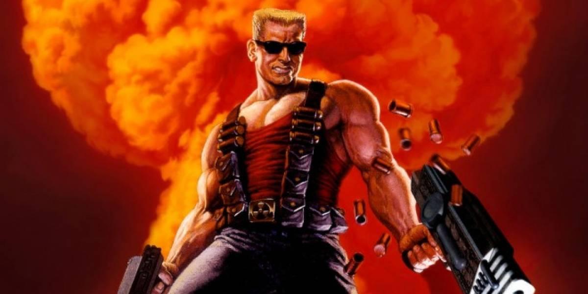 3D Realms intenta lanzar nuevo Duke Nukem, Gearbox impone demanda