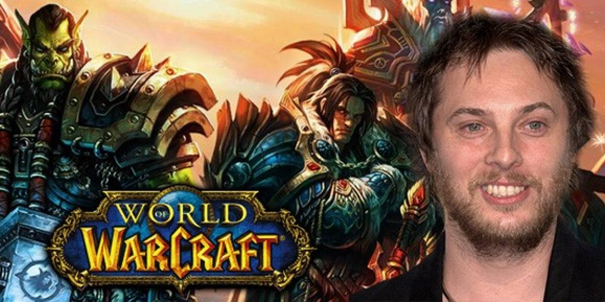 Duncan Jones será el director de la película de World of Warcraft