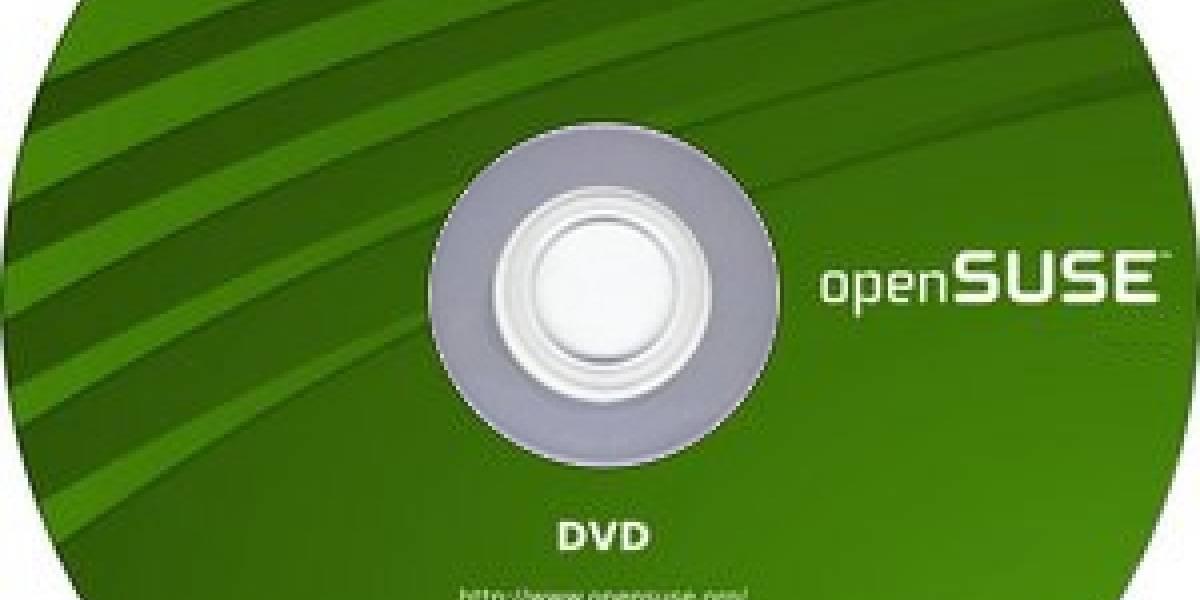 openSUSE 11.1 Beta 5 Disponible para descarga
