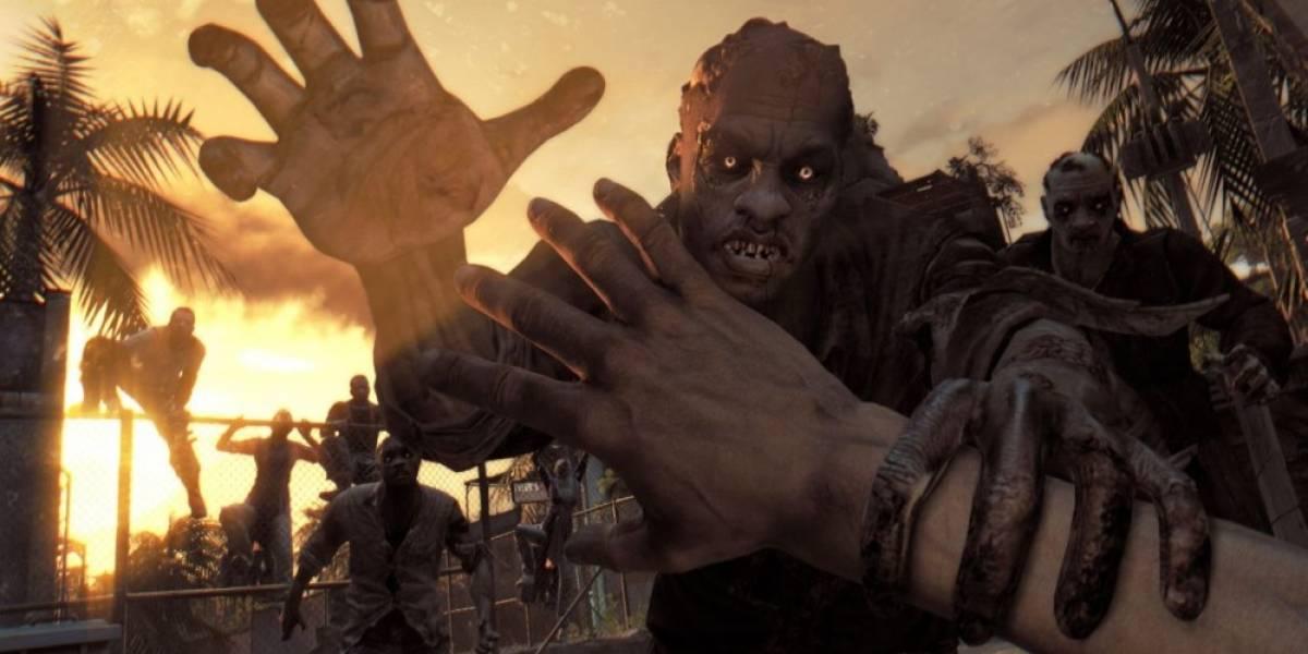 Dying Light tendrá cooperativo para 4 jugadores