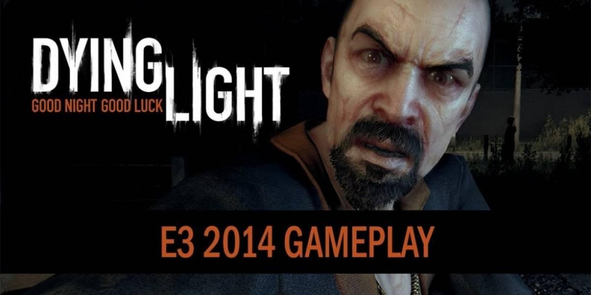 Nuevo trailer de Dying Light nos muestra los peligros de cazar por las noches