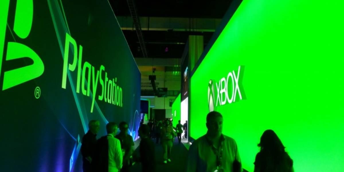 E3 2014: más público, menos expositores