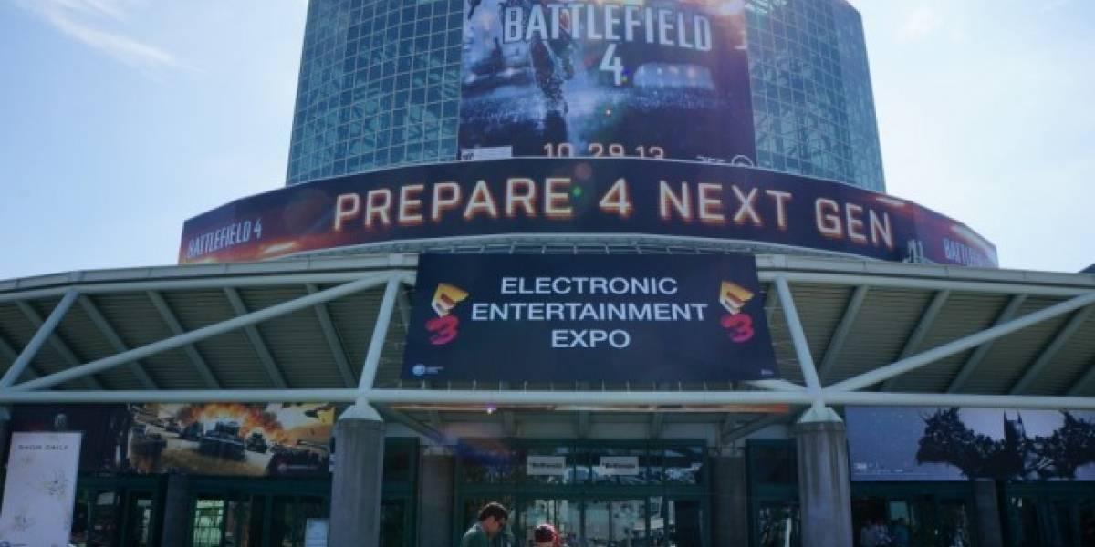 ¡Ya estamos en Los Angeles! #E3