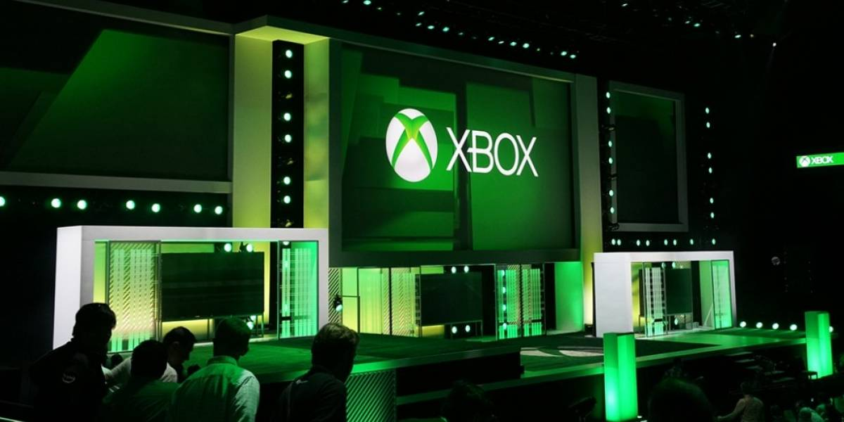 Microsoft le pone fecha a su conferencia de prensa de E3 2014