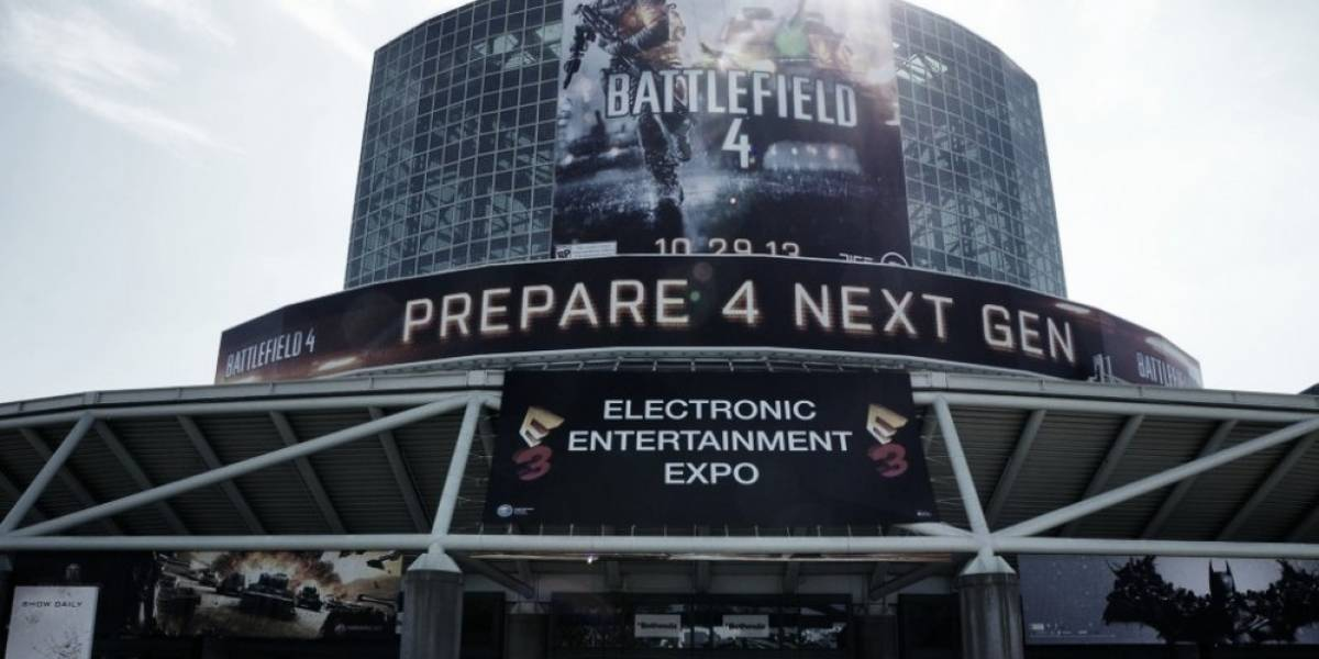 Lo que no quiero ver en el E3 [NB Opinión]