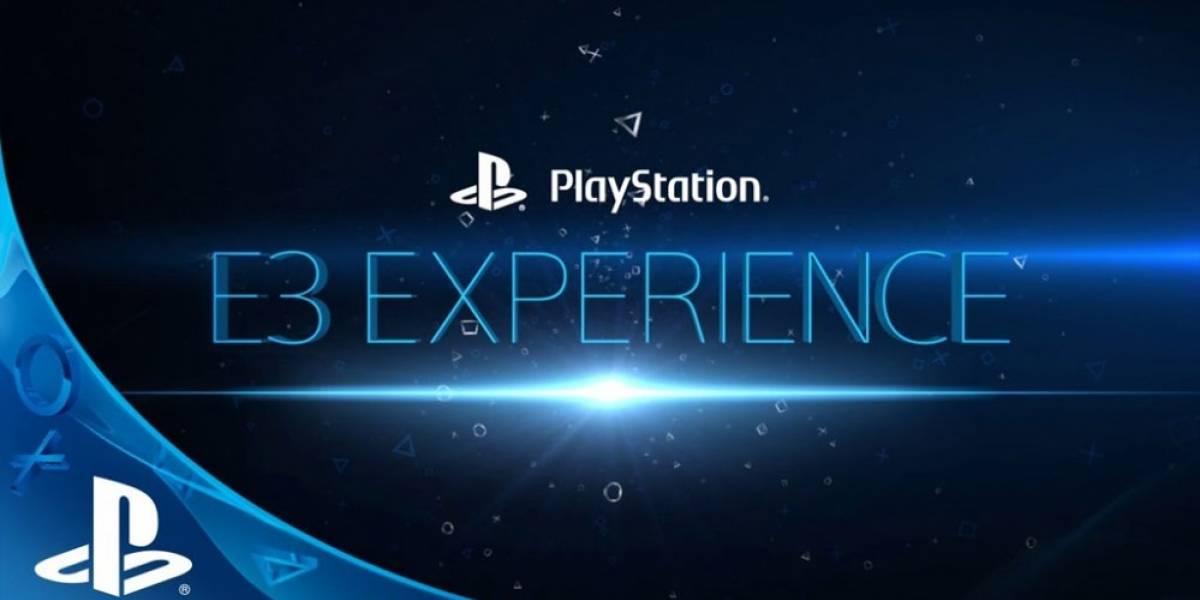 Estos son los juegos que mostrará Sony en #E3 2014