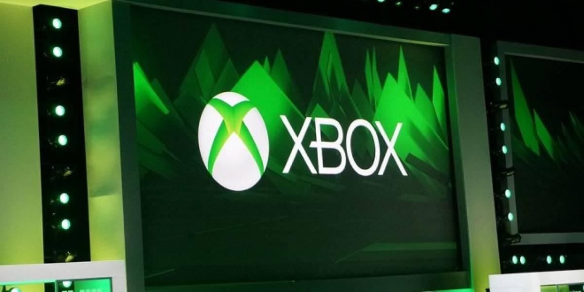 Sigue la conferencia de Microsoft en vivo #E3