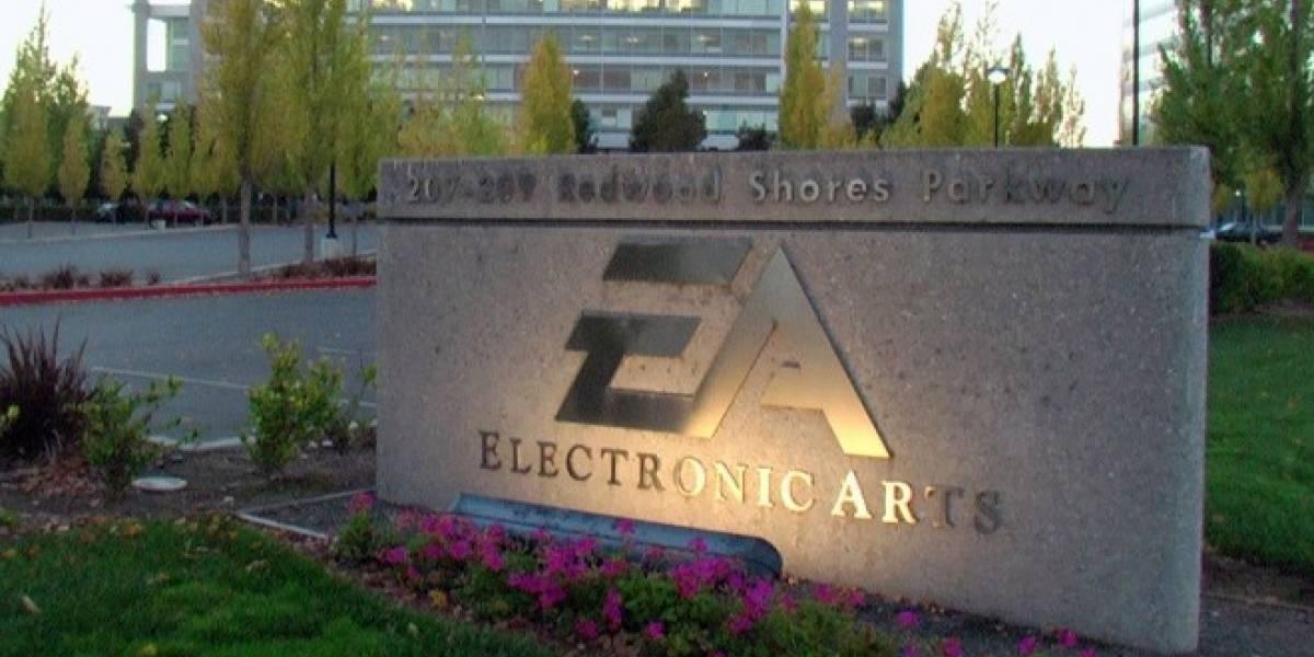 EA registra ganancias en su primer trimestre del año fiscal