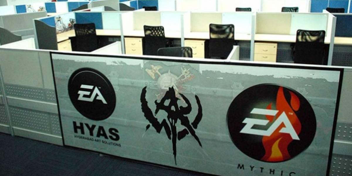 EA admite haber despedido a cerca de 900 personas durante su más reciente ajuste