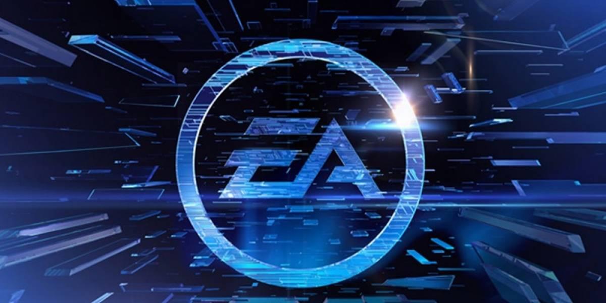 Conferencia de Electronic Arts #E32014