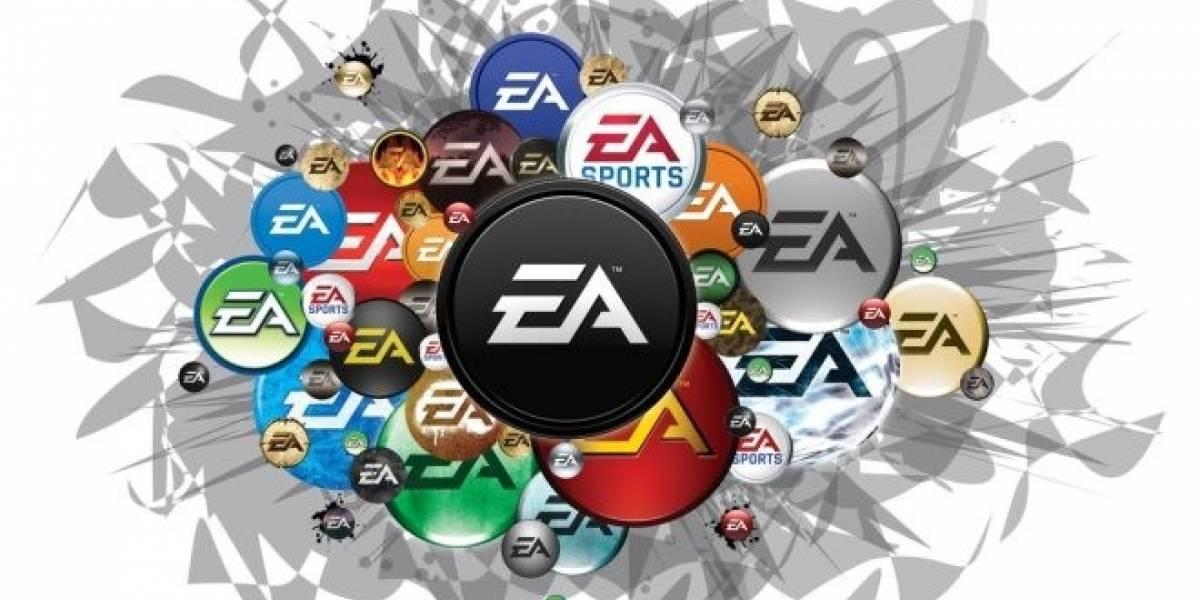 EA cierra fuerte el año fiscal; FIFA 13 y Battlefield 3 generan importantes ganancias