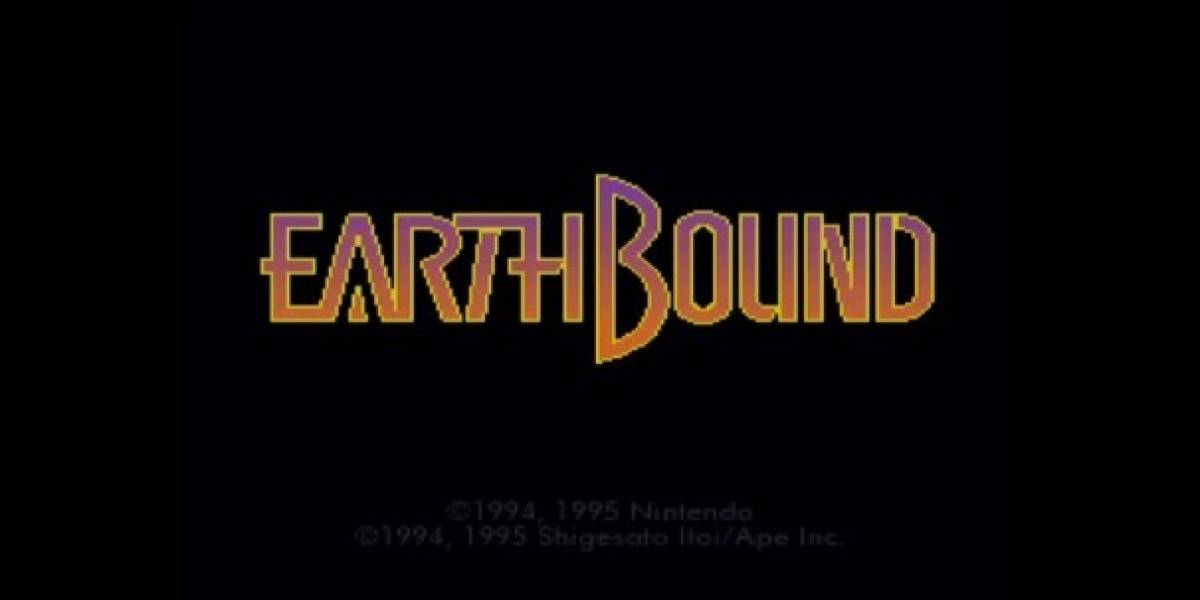 Por fin: Earthbound llega este año a la consola virtual de Wii U
