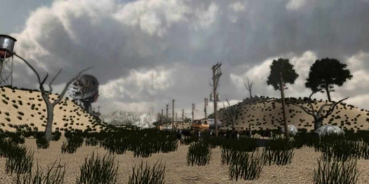 Earth: Year 2066 es retirado de Steam y su creador acusado de estafa