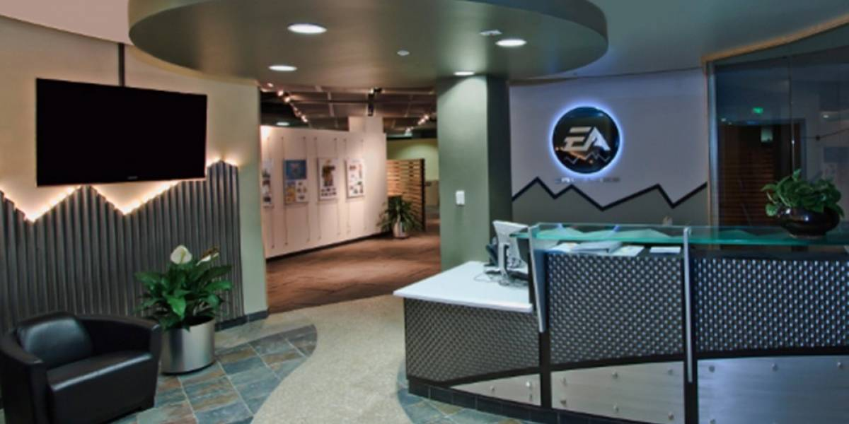 EA Salt Lake es víctima de despidos