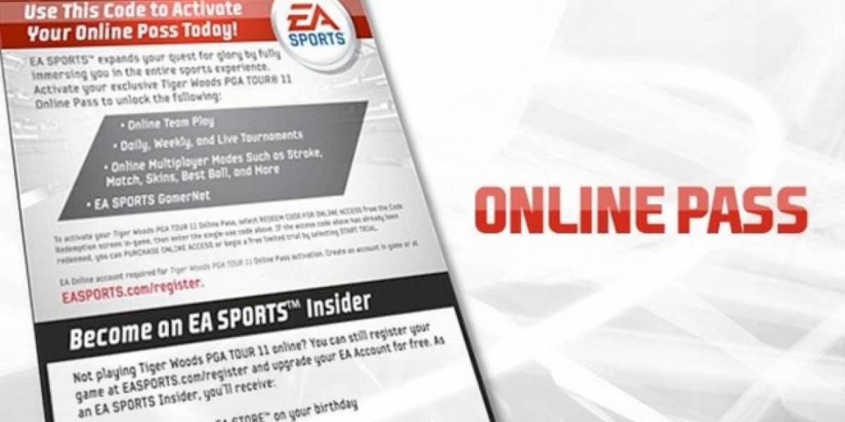 EA: El Online Pass no regresará a pesar del cambio de políticas de uso de la Xbox One