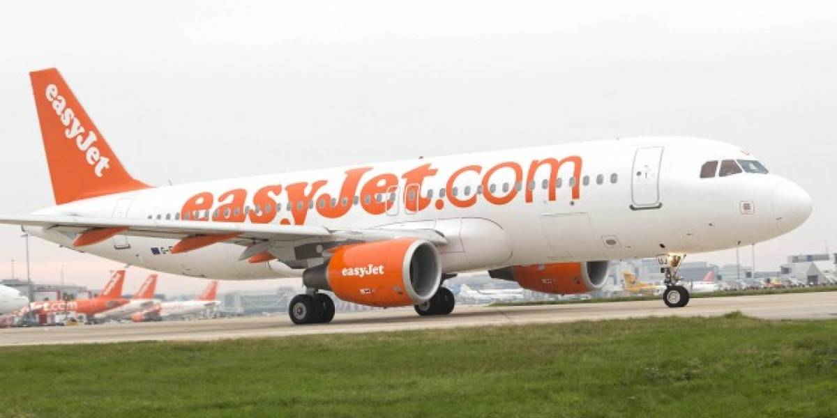 Aerolínea easyJet usará iBeacons en aeropuertos